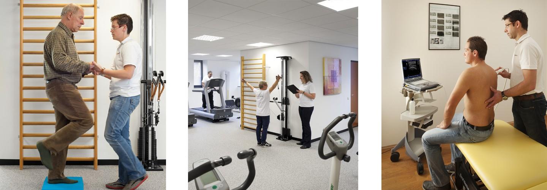 Fysiotherapie & Fysiofitness Eurelings