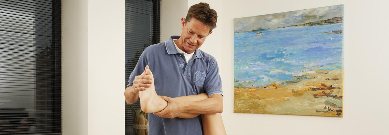 Arts musculoskeletale geneeskunde Janssen